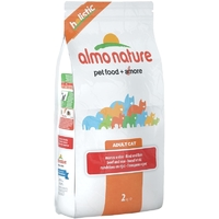 Almo Nature Adult Holistic Beef/Rice