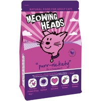 Barking Heads Adult Purr-Nickety Salmon