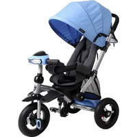 Moby Kids Stroller trike 10x10 AIR Car